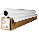 "HP Litho-Realistic Paper, Matte, 13 mil, 36"" x 100 ft, White, Roll"
