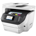 HP OfficeJet Pro 8740 All-in-One Printer, Copy/Fax/Print/Scan