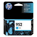 HP 952 (L0S49AN) Cyan Original Ink Cartridge