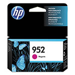 HP 952 (L0S52AN) Magenta Original Ink Cartridge