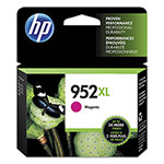 HP 952XL (L0S64AN) High-Yield Magenta Original Ink Cartridge