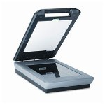 "HP Scanjet G4050 4800 x 9600 Dpi, Hi-Speed USB, 96-Bit, 8.5"" x 12.3"" Photo Scanner"