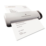 HP Scanjet Professional 1000 Mobile Scanner, 600 x 600 dpi