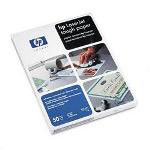 HP LaserJet Tough Paper, 8 1/2 x 11, 50 Sheets/Pack