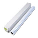 "HP Universal High Gloss Photo Paper, 6.6 mil, 42"" x 100' Roll"