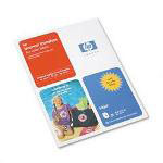 HP Iron On Transfers for Color Fabrics, 8 1/2 x 11, 6 Sheets/Pack