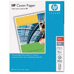HP Cover Paper, 8 1/2 x 11, 100 Sheets/Pack