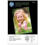 HP Everyday Photo Paper, Semi Gloss, 4 x 6, 100 Sheets/Pack