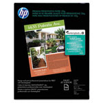 HP Premium Presentation Paper, 8 1/2 x 11, 150 Sheets/Pack