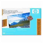 HP Advanced Photo Paper, Glossy, 25 sheets, 13 x 19