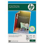 "HP Color Laser Photo Paper, Glossy/Borderless, 4"" x 6"", 100 Sheets Per Pack"