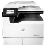 HP PageWide Pro 772dw Multifunction Printer, Copy/Fax/Print/Scan