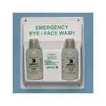 Galaxy 7349 Double Eye/Face Wash Station