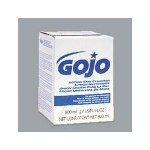 Gojo Lotion Skin Cleanser 800 ml Bag in Box Dispenser Refill