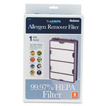 "Holmes True EPA Filter, Holmes, Mold Filter, 7.1"" x 4.9"" x 11.7"", BK/WE"