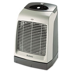 "Holmes HFH5606-UM One-Touch Oscillating Heater/Fan, 9 1/8""w x 9 5/8""d x 13 1/2""h"