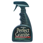 Hope's Perfect Granite Daily Cleaner, 22 oz Bottle