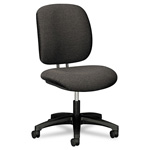 Hon ComforTask Series Swivel Task Chair, Gray