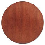 "Hon Park Avenue Collection Round Table Top, 42"" Diameter, Henna Cherry"