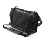 Hoover PortaPower Carrying Case, 14 1/4 x 8 x 8, Black