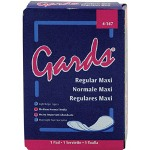Guards® 4-147 #4 Maxi Pads