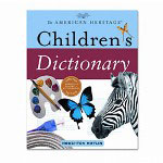 American Heritage® Children'S Dictionary, Updated Edition, 864Pgs, Grades 3-5