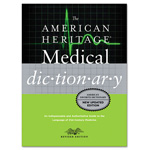 American Heritage® Stedman's Medical Dictionary, Hardcover, 944 Pages