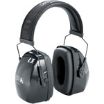 Howard Leight Leightning L3 Earmuffs, Black