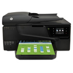 HP Officejet 6700 Premium E-All-in-One H711n - Multifunction ( Fax / Copier / Printer / Scanner ) ( Color )