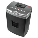 HSM X18 Light-Duty Cross-Cut Shredder, 18 Sheet Capacity