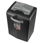 HSM shredstar PS817C Medium-Duty Cross-Cut Shredder, 17 Sheet Capacity