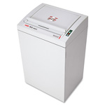 "HSM Shredder, 1500 CDs/Hr, 37-4/5""x23-2/5""x18-1/2"", BG"