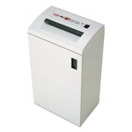 HSM 108.2 Continuous-Duty Strip-Cut Shredder, 14 Sheet Capacity