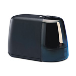 X-Acto Compact Battery Operated Pencil Sharpener, Black