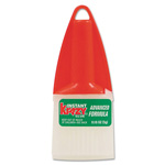 Hunt Advanced Formula Krazy Glue, .18 oz.
