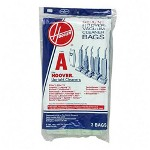Hoover Disposable Bags For Commercial Lightweight Upright Vacuum, 3 per Pack