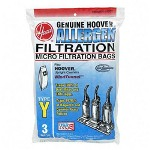 Hoover Disposable Filtration Bags for Commercial WindTunnel™ Upright Vacuum