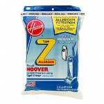 Hoover Refill Bags, Z Type, 3/Pack