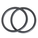 Hoover Replacement Belt for Guardsman Vacuum Cleaners, 2/PK