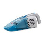 Hoover Portable Vacuum Cleaner, 7.2 Volt, Reusable Filter