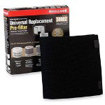 Honeywell Replacement Activated Carbon Pre Filter for Enviracaire Air Cleaners