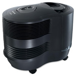 Honeywell Moisture Humidifier, Black