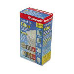 Honeywell Replacement Filter for Quietcare Console 3 & 4-Gallon Output Humidifiers, 1 Each