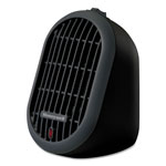 Honeywell Heat Bud Personal Heater, 250 W, 4.14 x 4.33 x 6.5, Black