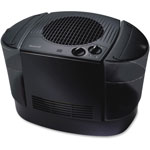 "Honeywell Top-Fill Console Humidfier, 14"" x 15-1/2"" x 22"", Black"