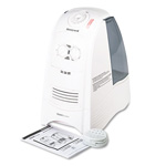 Honeywell HWM-330 White Quicksteam Warm Moisture Humidifier for Medium to Large Rooms