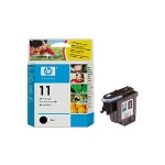 HP 11 Printhead 1 x Black 16000 Pages