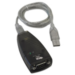 Innosys Inc DBA Keyspan High Speed USB Serial Adapter