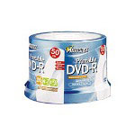 Memorex DVD-R X 50 - 4.7 GB - Storage Media
