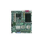 Supermicro SUPERMICRO X7DBE - Motherboard - Extended ATX - 5000P